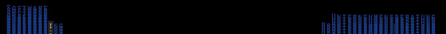 Logo Unternehmensberatung Prof. Hißmann + Partner